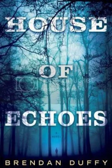 Waiting on Wednesday – House of Echoes by Brendan Duffy