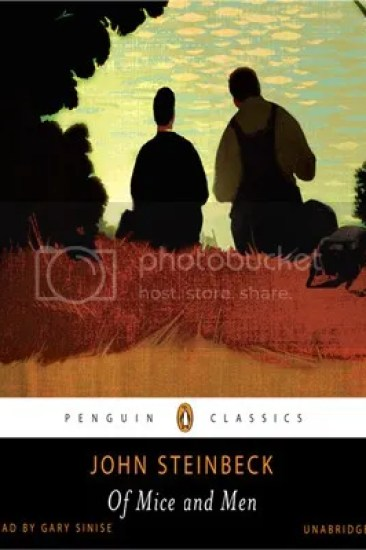 Classic Curiosity – Of Mice and Men by John Steinbeck