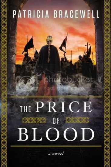 Waiting on Wednesday – The Price of Blood: A Novel (The Emma of Normandy Trilogy #2) by Patricia Bracewell