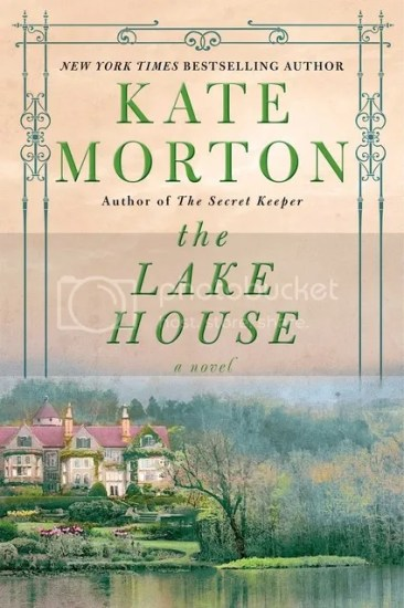 Waiting on Wednesday – The Lake House by Kate Morton