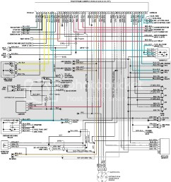 mazda b2200 diagram wiring diagram todays mazda b2200 engine swap mazda b2200 wiring [ 987 x 1065 Pixel ]