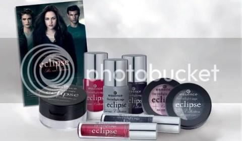 Twilight Saga Make Up