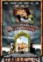 Mundo Imaginário do Dr. Parnassus