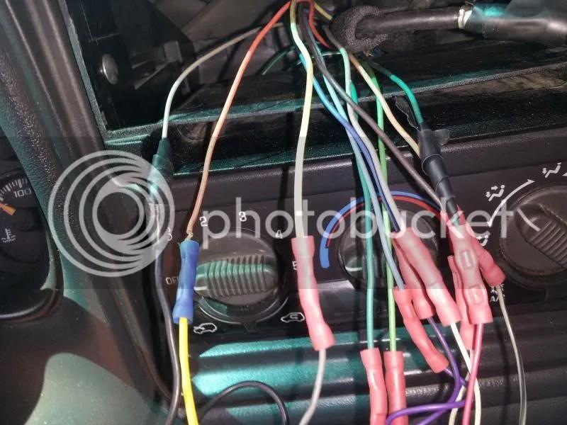 2008 Silverado Stereo Wiring Harness