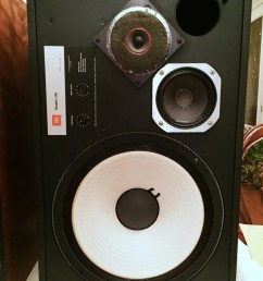 new to me jbl l100 s audiokarma home audio stereo discussion forums img  [ 768 x 1024 Pixel ]