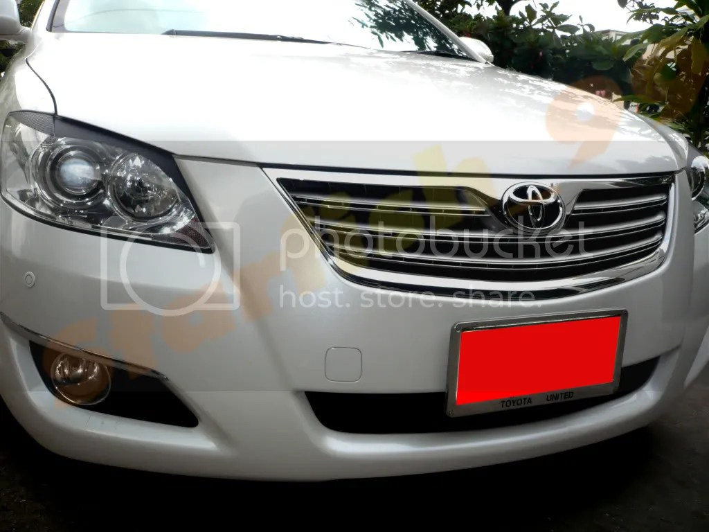 brand new toyota camry price in australia all kijang innova 2.0 q m/t 6x 3d gloss real carbon fiber b pillar cover for 06 11