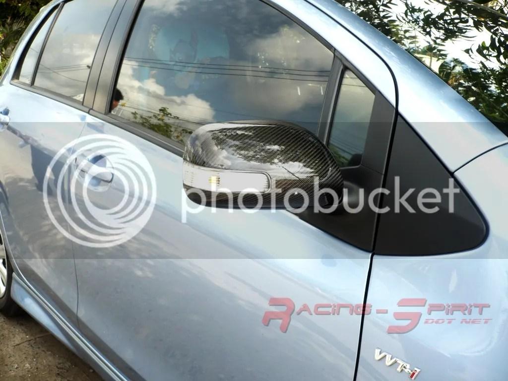 kelemahan new yaris trd sportivo brand toyota camry price in australia real 3d glossy carbon fiber wing mirror cover sedan