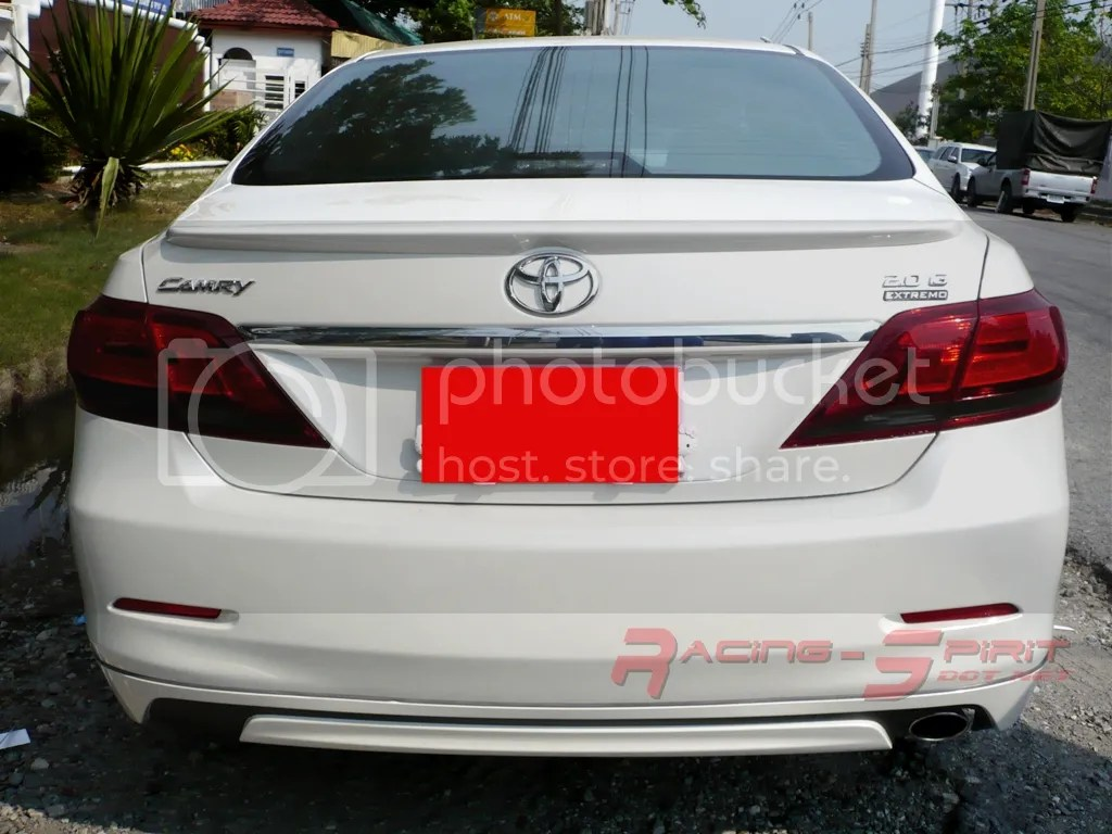brand new toyota camry price in australia all kijang innova diesel unique pre cut smoked tail light film for 10 11 asia jdm