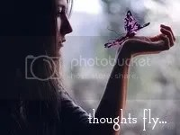 ♫ Thoughts fly ... Pictures, Images and Photos