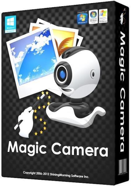 Magic Camera 8.8.3