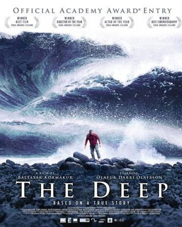 Бездна  / The Deep  (2012) НDRip