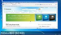 Windows XP SP3 Seven СD 2014.4 (х86/RUS)
