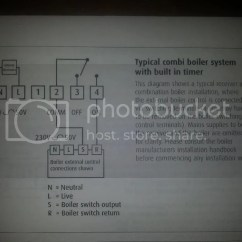 Old Honeywell Room Thermostat Wiring Diagram Maytag Centennial Dryer Upgrading On Combi Boiler Vw Forum Vzi