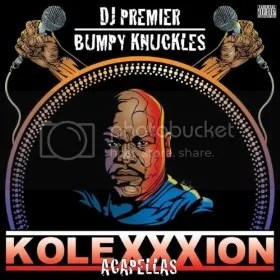the kolexxxion acapellas