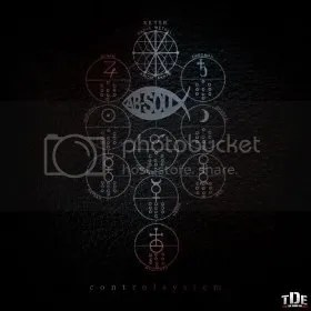 Ab Soul Control System cover