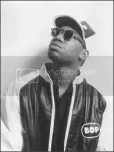BDP Boogie Down Prodcution