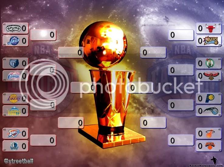 2012 playoff tree
