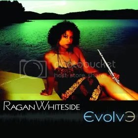 Ragan Whiteside evolve