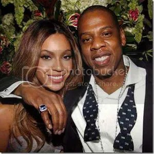 Jay and B
