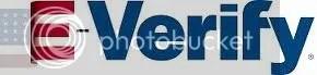 E Veify logo