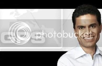 Fareed Zakaria, GPS