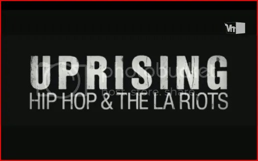 hip hop and the hip hop riots