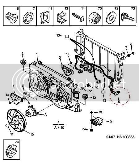 Peugeot 306 Fan Wiring Radio Wiring Diagram