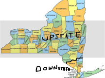 Upstate (New York, Buffalo, Yonkers: live in, authority ...