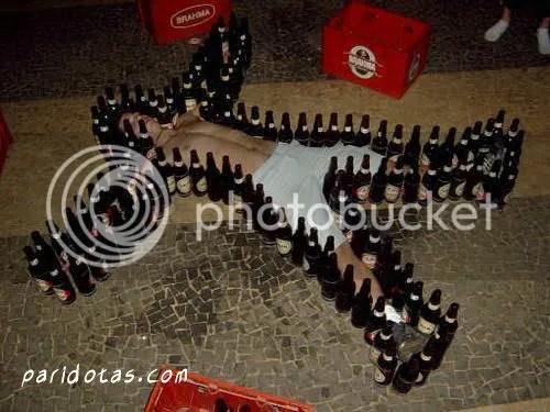 Nivel de Alcoholismo