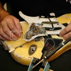 Fender Pickups Wiring Diagram Ge Electric Stove Yngwie Tribute Guitar | The Gear Page