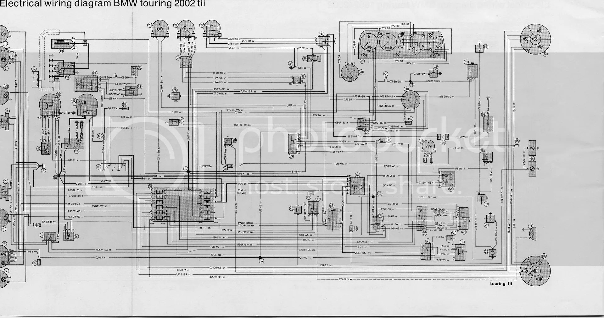 01 Bmw 330 Wiring Diagrams on electric trailer brake wiring diagrams