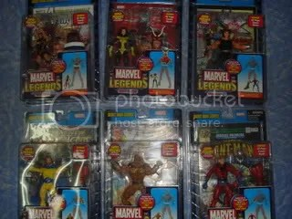 walmart exclusives (selling price now is 2k php each)