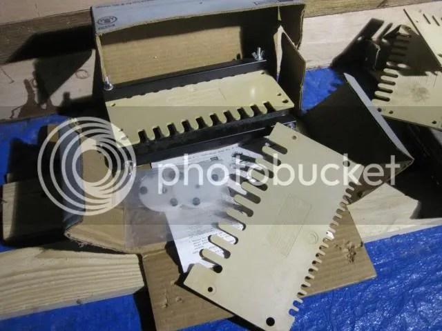 Craftsman Dovetail Jig 92570