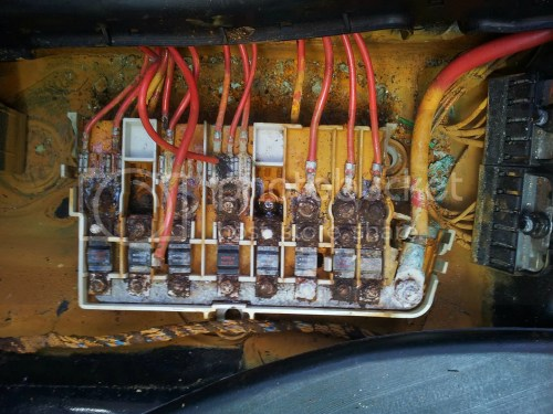 small resolution of mini cooper passenger fuse box wiring librarymini cooper passenger fuse box 19