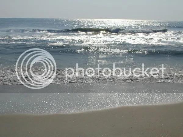 beach.jpg Kure Beach, NC...my second home image by wickliffe2