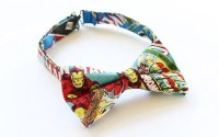 The coolest pop culture bow ties for boys | Cool Mom Picks
