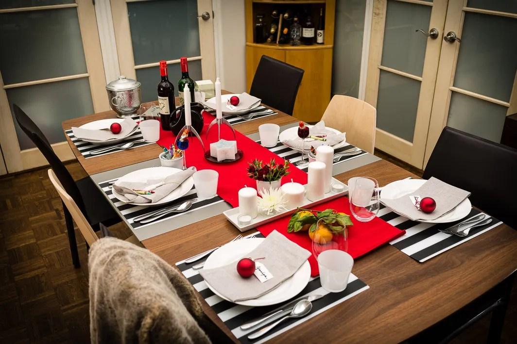 Modern Holiday Table Setting Tips Cool Mom Picks