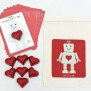 9 Diy Valentine Card Kits For Crafty Kids Cool Mom Picks