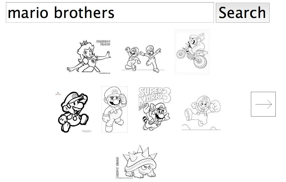 The best free clip art for kids courtesy of that awesome