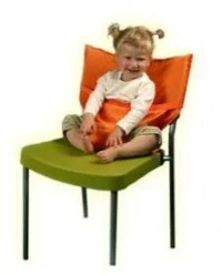 Reinventing the Highchair | Cool Mom Picks