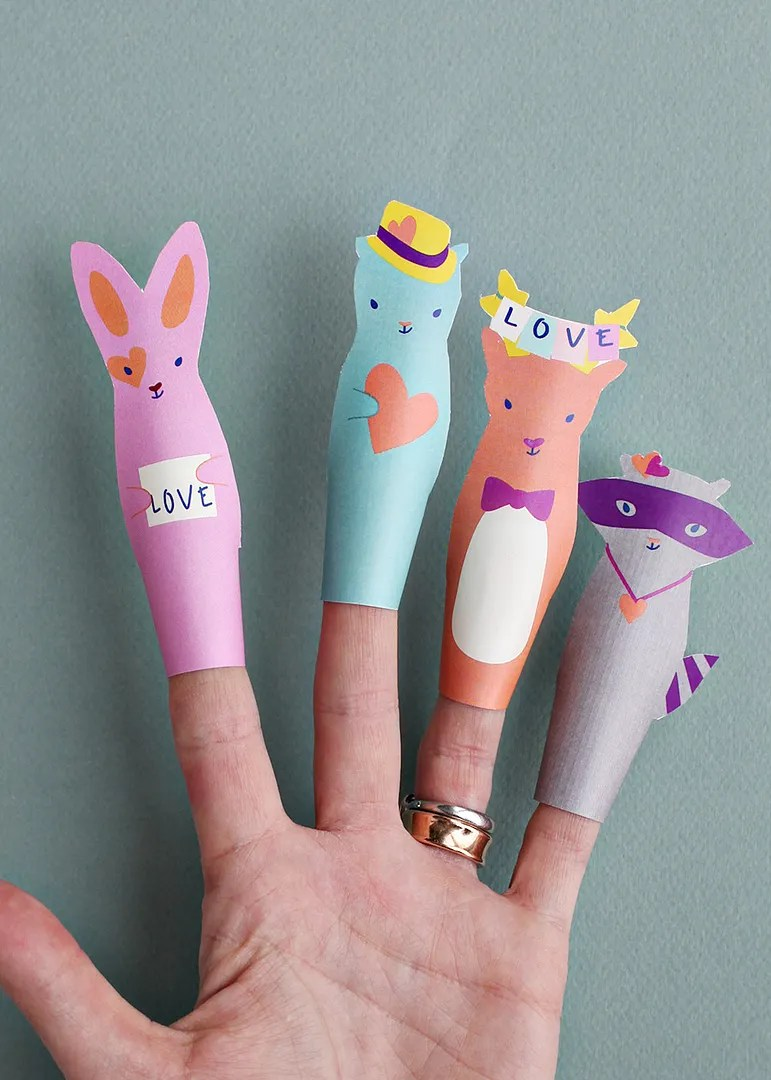 17 Fun DIY Valentines Day Gifts Kids Can Make CoolMomPicks