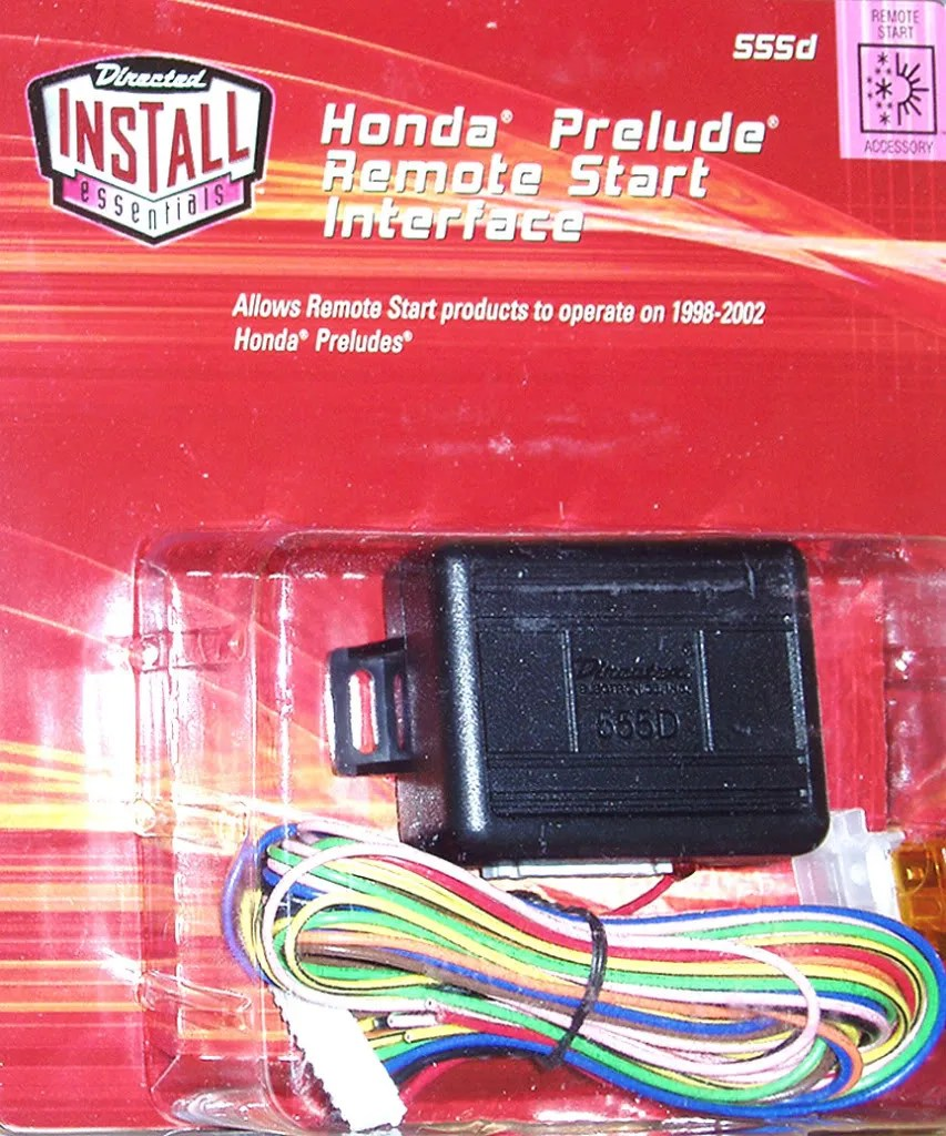 Honda Accord Immobilizer Bypass - Year of Clean Water