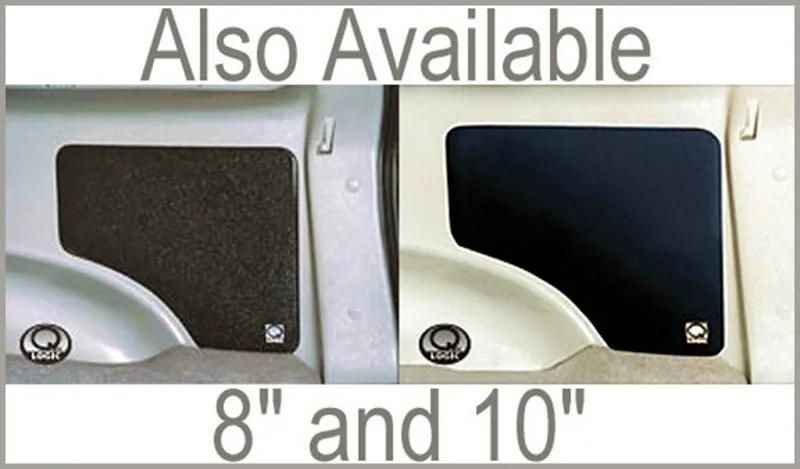 1997 Ford Explorer Rear Speakers
