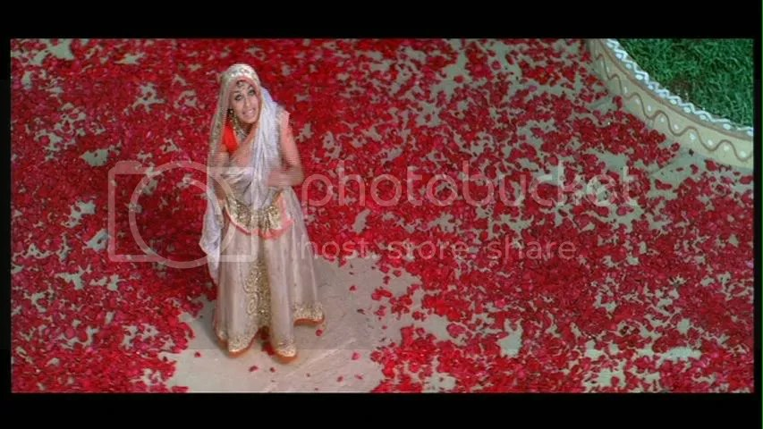 Image result for shahrukh khan paheli petals