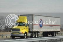 Kroger Truck Driver