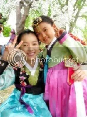 Iljimae,Han Hyo Joo