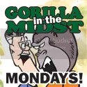 Gorilla in the Midst Comic