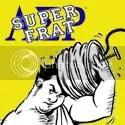 Super Frat Comic