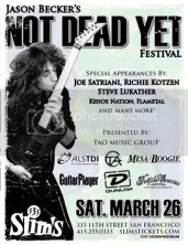 Jason Becker`s not dead yet