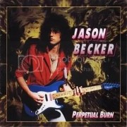 Primer Disco Solista de Jason Becker